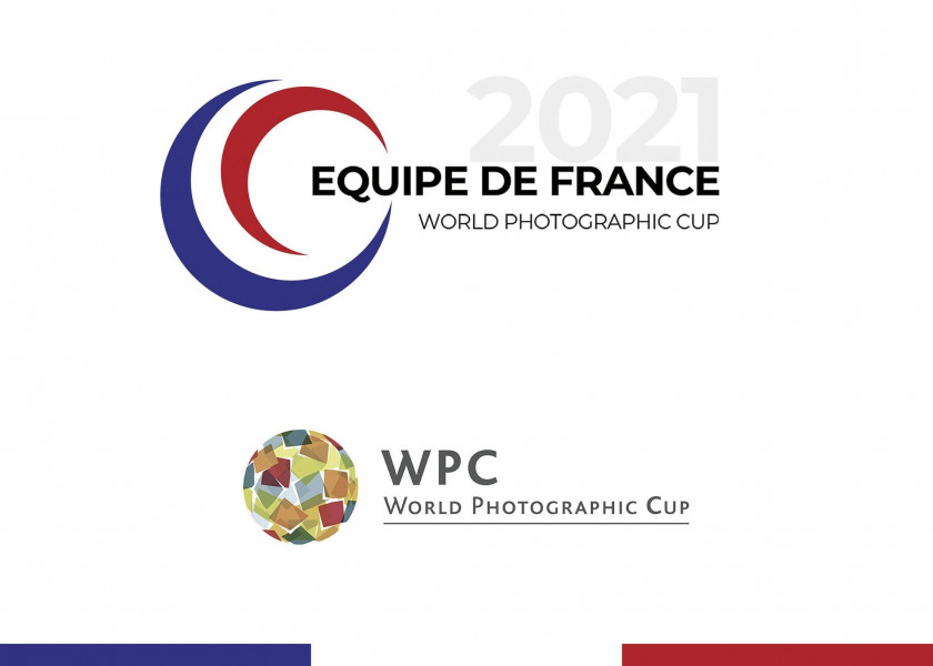 SELECTION DE L'EQUIPE DE FRANCE pour la COUPE DU MONDE DE LA PHOTOGRAPHIE