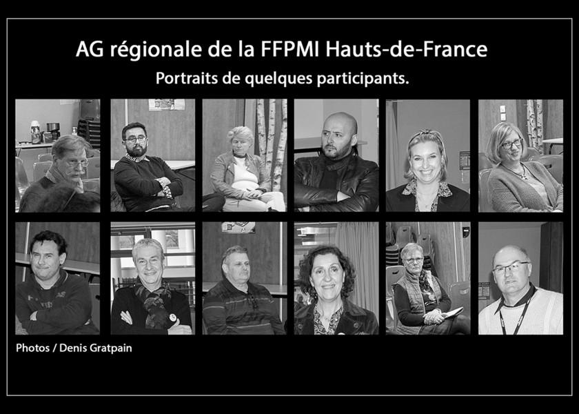 AG régionale 2019