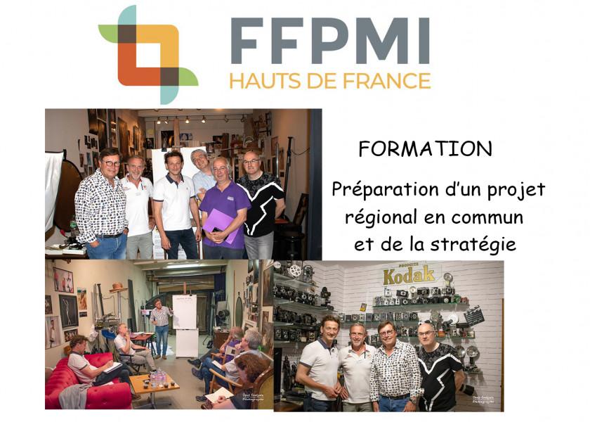 Projet photographique dans les Hauts-de-France