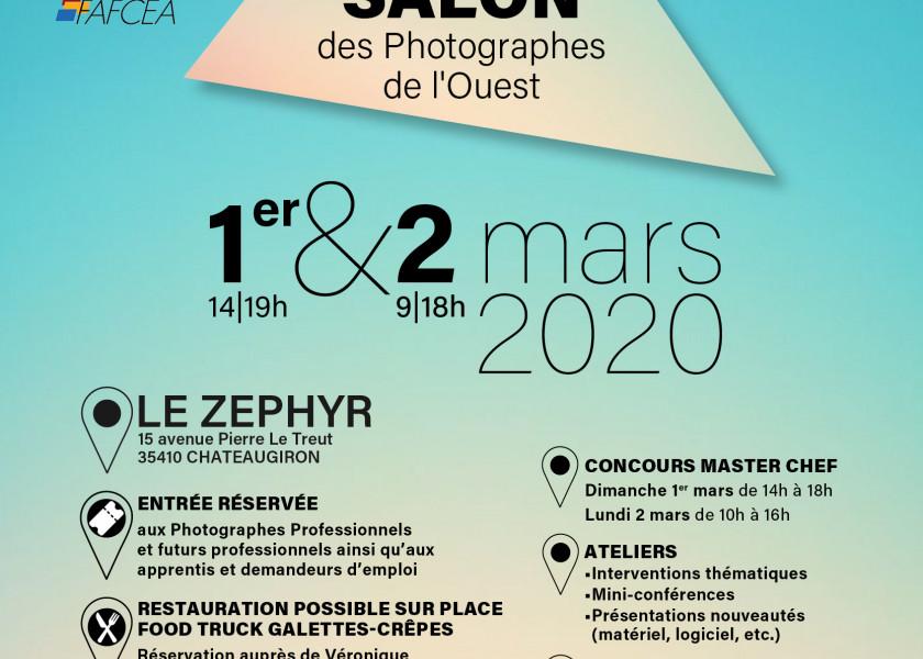 Le Salon des Photographes de l'Ouest 2020