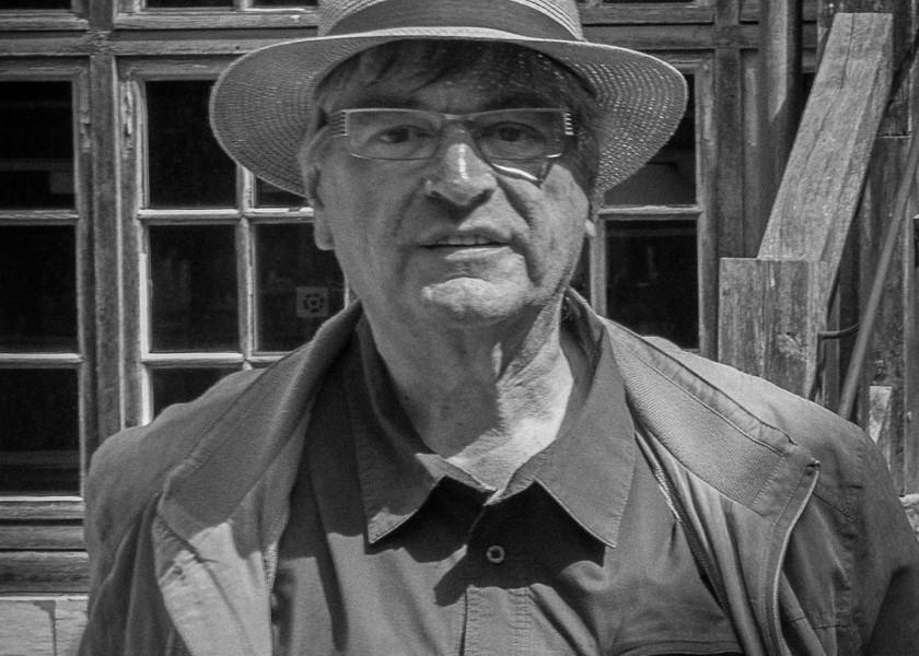 Laurent Coursault