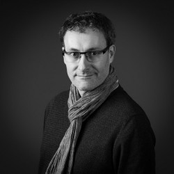Norbert Lacroix