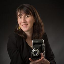 Sarah Morvan Vessely