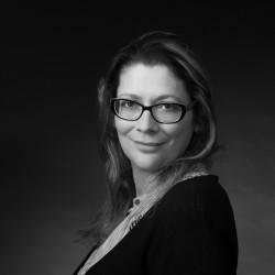 Geraldine Berne