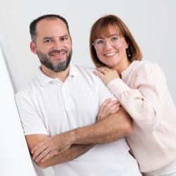 Sophie et Julien Maré