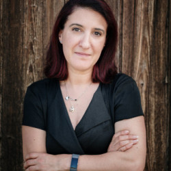 Karine Smadja