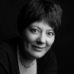Charlène Pernet