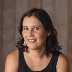 Daniela Harmsen